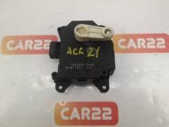 Моторчик привода заслонок печки Toyota, Allion,Corolla,Corolla Spacio,Wish
