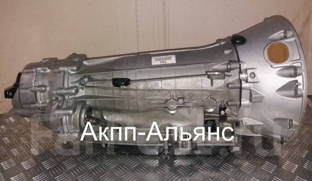 АКПП Мерседес Бенц W221 5.5 л, 4WD, 722,961 Гарантия
