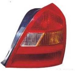 Фонарь задний внешний правый (седан) европа elantra Hyundai Elantra - 3 поколение - XD 2000-2003 [221-1941R-UE] 2211941RUE