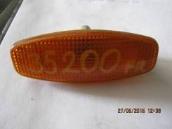Повторитель на крыло Hyundai Santa Fe Classic Tagaz SM (2000-2012)