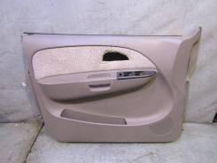Обшивка двери передней левой Chery QQ6 (S21) 2007-2010