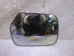 Стекло зеркала левое Mitsubishi Airtrek 2001-2005 2002 [MR 599163]