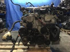 Двигатель INFINITI, NISSAN FX35, PATHFINDER, QX4