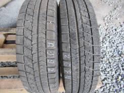 Bridgestone Blizzak VRX. Зимние, без шипов, 2015 год, 10%, 2 шт