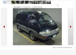 Продам двери Toyota Town Ace, Toyota Lite Ace