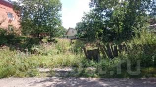 Участок в центре Хабаровска. 520кв.м., собственность, электричество, вода, от частного лица (собственник)