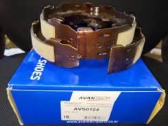 Колодки стояночного тормоза Avantech AVS0124 46540-44010, 46550-44010, 46590-4401