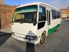 Mitsubishi Fuso Rosa. Продается автобус Mitsubishi rosa, 24 места