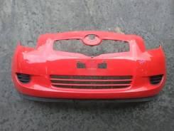 Бампер передний Toyota Vitz 2006г 1модель