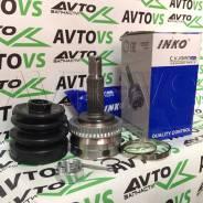 Шрус наружний с ABS (Hyundai Tucson 04-10 / Kia Sportage 04-10) INKO
