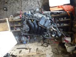 Двигатель Toyota 3ZR