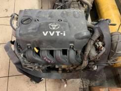 Двигатель Toyota Corolla Fielder NZE121 1NZFE