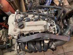 Двигатель Toyota Voxy ZRR70 Toyota Noah 3ZRFE