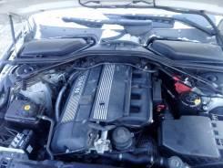 Крышка двигателя. BMW 5-Series, E60, E61