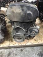 Двигатель Opel Z16XER A16XER