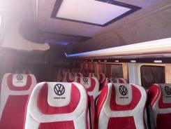 Volkswagen Crafter. Продаётся микроавтобус Фольксваген Крафтер, 4 300куб. см., 4x2