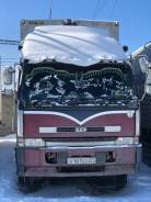 Nissan. Продается грузовик, 17 000куб. см., 10 000кг., 6x2