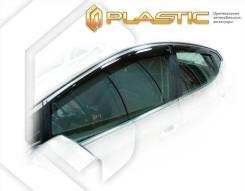 Ветровик на дверь. Kia Ceed, JD Двигатели: D4FB, G3LC, G4FA, G4FC, G4FD, G4FJ, G4LC