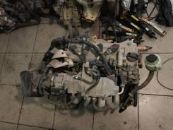 Двигатель Nissan Sanny FB15 QG15DE