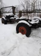 ГАЗ 66. Продаётся шасси Газ 66, 5 000кг., 4x4