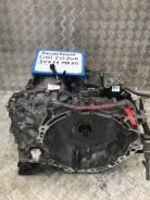 АКПП, Автоматическая коробка передач Nissan Qashqai