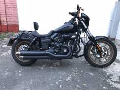 Harley-Davidson Dyna Low Rider S FXDLS. 1 801куб. см., исправен, птс, с пробегом