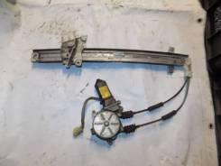 Стеклоподъемник электр. передний правый KIA Avella 1993-2000