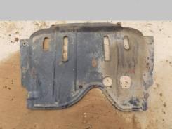 Защита картера Renault Logan 2005-2014