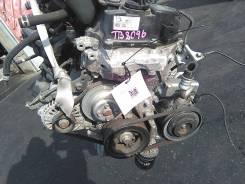 Двигатель DAIHATSU TANTO, L375S, KFVE, TB8096, 074-0044207