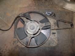 Вентилятор радиатора VAZ Lada 2101