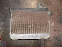 Радиатор основной VAZ Lada 2101
