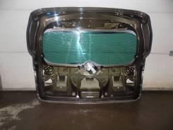 Дверь багажника со стеклом Citroen C4 II 2011