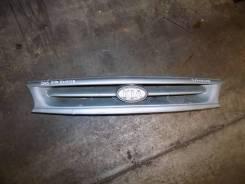 Решетка радиатора KIA Avella 1993-2000