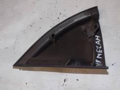 Крышка зеркала внутренняя правая RENAULT Megane II 2002-2009