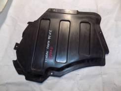 Крышка багажного отделения Hyundai Santa Fe (CM) 2006-2012