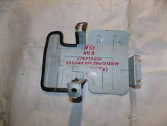 Кронштейн блока управления двигателем KIA Sportage 1994-2004