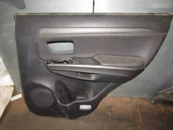 Обшивка двери задней правой GREAT WALL Hover H5 2010>