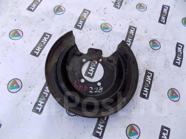 Щит опорный задний правый Lifan X50 2015
