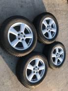 Продам колёсы на Toyota