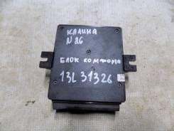 Блок комфорта VAZ Lada Kalina 2004-2013
