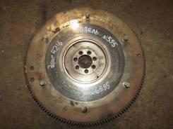Маховик GAZ Газ-3302(Газель)
