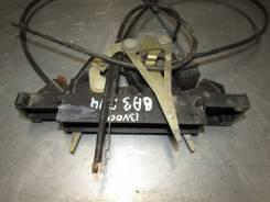 Блок управления отопителем VAZ Lada 2113