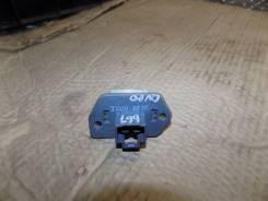 Резистор отопителя Chevrolet Aveo (T250) 2005-2011