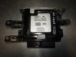 Кронштейн блока управления двигателем Hyundai i40 2011
