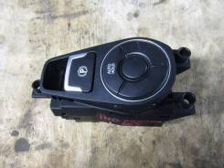 Кнопка фиксатора стояночного тормоза HYUNDAI i40 2011>