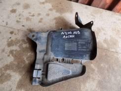 Пыльник двигателя боковой левый Renault Logan 2005-2014