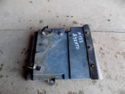 Крышка блока управления двигателем FIAT Ducato 244 (+ЕЛАБУГА) 2002>
