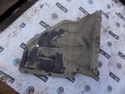 Пыльник двигателя боковой левый KIA Picanto 2005-2011