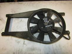 Вентилятор радиатора VAZ Lada 2107