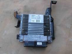 Блок управления двигателем (б/у) Kia Optima 3 (Magentis 3 TF)